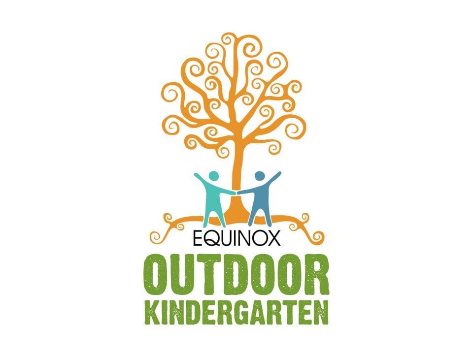Equinox Outdoor Kindergarten Logo