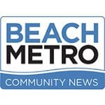 Beach Metro Community News Logo FINAL